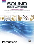 Sound Innovations for Concert Band: Percussion, Book 1 book summary, reviews and download