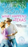 What Happens in Texas book summary, reviews and downlod
