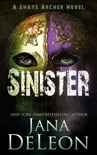 Sinister book summary, reviews and downlod