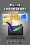 Excel Techniques e-book