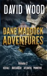 The Dane Maddock Adventures Volume 2 book summary, reviews and download