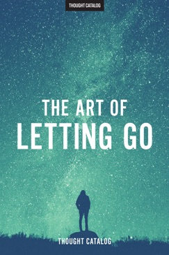 The Art Of Letting Go E-Book Download