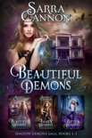 Beautiful Demons Box Set, Books 1-3