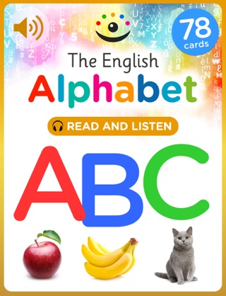 The English Alphabet by Andrew Alex book summary, reviews and downlod