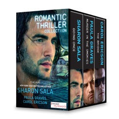 Romantic Thriller Collection Featuring Sharon Sala E-Book Download