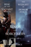 Kings and Sorcerers Bundle (Books 2 and 3) book summary, reviews and downlod