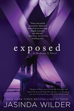 Exposed E-Book Download