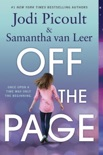 Off the Page book summary, reviews and downlod