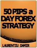 50 Pips a Day Forex Strategy book summary, reviews and download