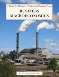 Business Macroeconomics book summary, reviews and download