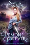 Demons Forever book summary, reviews and downlod