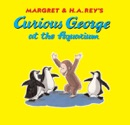 Curious George at the Aquarium book summary, reviews and download