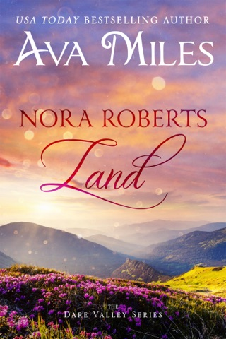 Nora Roberts Land by Ava Miles E-Book Download