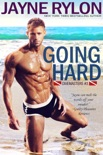 Going Hard book summary, reviews and downlod
