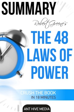 Robert Greene's The 48 Laws of Power Summary E-Book Download