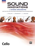 Sound Innovations for String Orchestra: Cello, Book 2 book summary, reviews and download