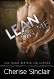 Lean on Me (Masters of the Shadowlands 4) book summary, reviews and download