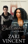 A Billionaire Crazy in Love book summary, reviews and download
