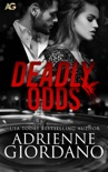 Deadly Odds book summary, reviews and downlod