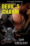 Devil's Charm book summary, reviews and downlod