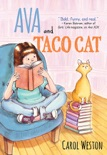 Ava and Taco Cat book summary, reviews and downlod