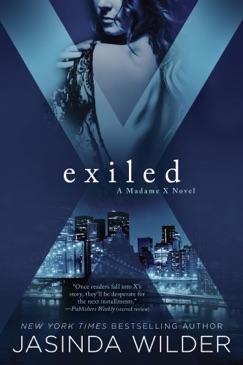Exiled E-Book Download