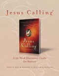 Jesus Calling Book Club Discussion Guide for Seniors book summary, reviews and downlod