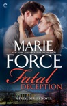 Fatal Deception book summary, reviews and downlod