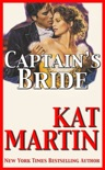 Captain's Bride book summary, reviews and downlod