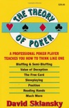 The Theory of Poker book summary, reviews and download