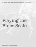 Playing the Blues Scale book summary, reviews and download