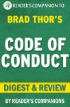 Code of Conduct: By Brad Thor Digest & Review: A Thriller (The Scot Harvath Series) book summary, reviews and downlod