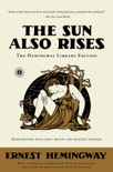 The Sun Also Rises book summary, reviews and downlod
