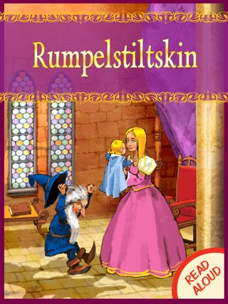 Rumpelstiltskin - Read Aloud by Kate Friend & Marek Szal E-Book Download