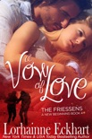 A Vow of Love book summary, reviews and downlod