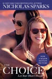 The Choice (Movie Tie-In) book summary, reviews and downlod