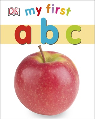 My First ABC by PENGUIN GROUP USA, INC.   book summary, reviews and downlod