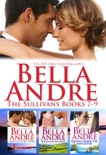 The Sullivans Boxed Set Books 7-9 book summary, reviews and downlod