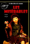 Les Misérables (Tome I, II, III, IV & V) book summary, reviews and downlod