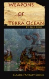 Weapons of Terra Ocean VOL 5 book summary, reviews and downlod