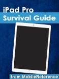 iPad Pro Survival Guide: Step-by-Step User Guide for the iPad Pro: From Getting Started to Advanced Tips and Tricks book summary, reviews and downlod