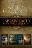 Captain Lacey Regency Mysteries, Volume 1 book summary, reviews and downlod