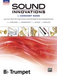 Sound Innovations: B-Flat Trumpet, Book 2 book summary, reviews and download