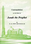 Contemplations on the Book of Jonah the Prophet book summary, reviews and download