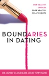 Boundaries in Dating book summary, reviews and download