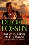 What Happens on the Ranch book summary, reviews and downlod
