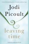 Leaving Time (with bonus novella Larger Than Life)