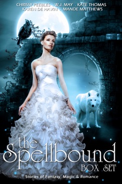 The Spellbound Box Set: Stories of Fantasy, Magic & Romance E-Book Download