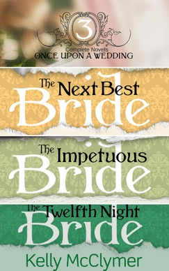 Once Upon a Wedding Boxed Set (Books 5-7) E-Book Download