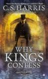 Why Kings Confess book summary, reviews and downlod